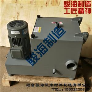 冷镦油移动式精密离心过滤机